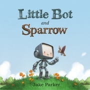 Little Bot and Sparrow
