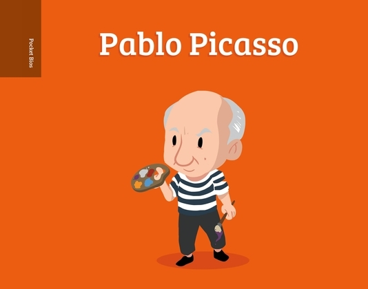 Pocket Bios: Pablo Picasso