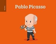 Pocket Bios: Pablo Picasso