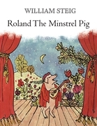 Roland the Minstrel Pig