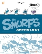 The Smurfs Anthology #1