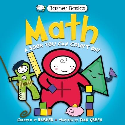 Basher Basics: Math