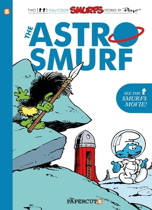 The Smurfs #7