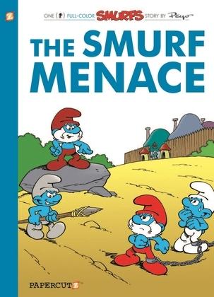 The Smurfs #22