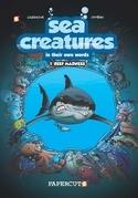 Sea Creatures #1