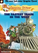 Geronimo Stilton Graphic Novels #13