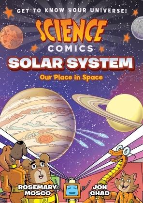 Science Comics: Solar System