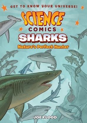 Science Comics: Sharks