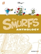 The Smurfs Anthology #4