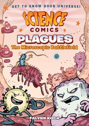 Science Comics: Plagues