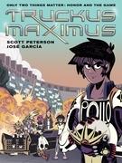 Truckus Maximus