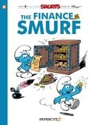 The Smurfs #18