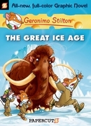 Geronimo Stilton Graphic Novels #5