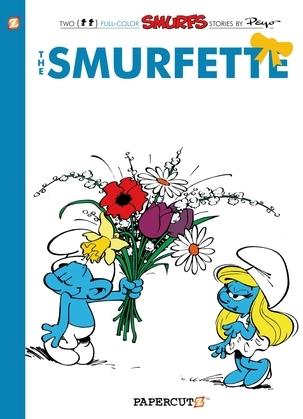 The Smurfs #4