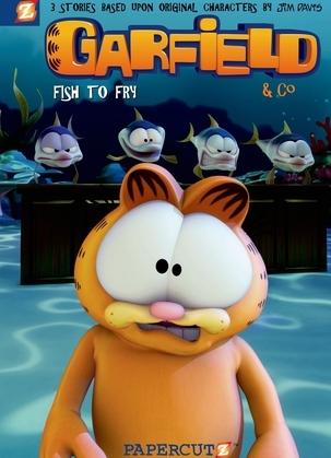 Garfield & Co. #1
