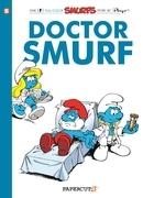The Smurfs #20