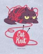 Cat Knit