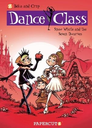 Dance Class #8