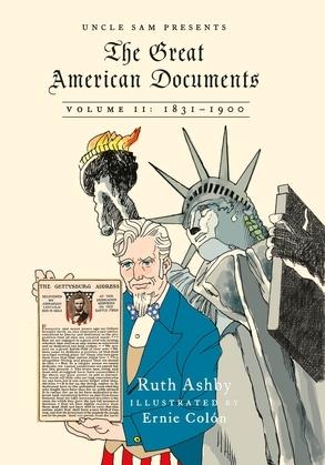 The Great American Documents: Volume II