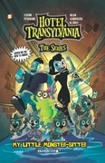 Hotel Transylvania Graphic Novel Vol. 2