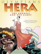 Olympians: Hera