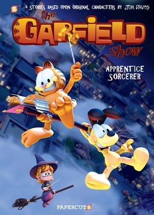 The Garfield Show #6