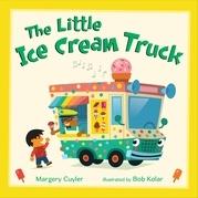 The Little Ice Cream Truck