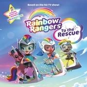 Rainbow Rangers: To the Rescue