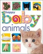 Happy Baby: Animals