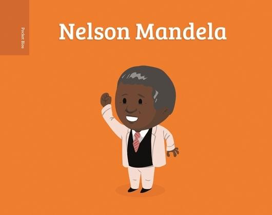 Pocket Bios: Nelson Mandela