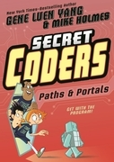 Secret Coders: Paths & Portals