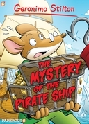 Geronimo Stilton Graphic Novels #17