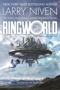 Ringworld: The Graphic Novel, Part Two