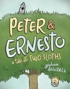 Peter & Ernesto: A Tale of Two Sloths