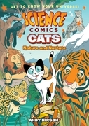 Science Comics: Cats