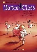 Dance Class #4