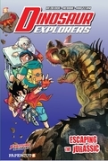 Dinosaur Explorers Vol. 6