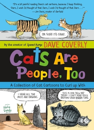 Cats Are People, Too