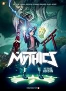 The Mythics #1