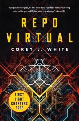 Repo Virtual Sneak Peek