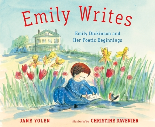 Emily Writes