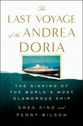 The Last Voyage of the Andrea Doria