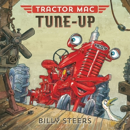 Tractor Mac Tune-Up