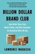 Billion Dollar Brand Club