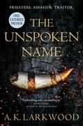 The Unspoken Name Sneak Peek