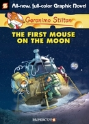 Geronimo Stilton Graphic Novels #14