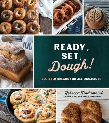 Ready, Set, Dough!