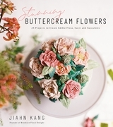 Stunning Buttercream Flowers