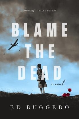 Blame the Dead