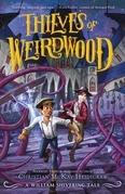 Thieves of Weirdwood